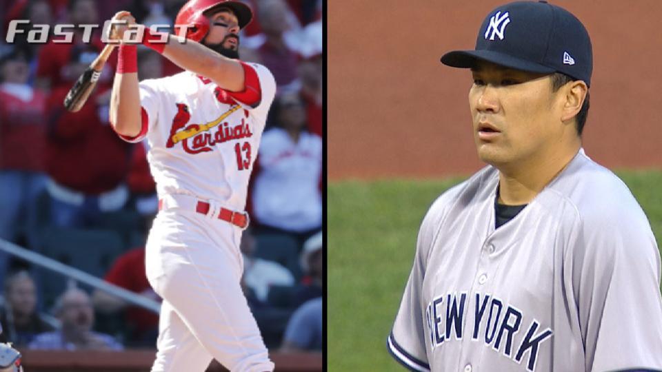 4/27/17: MLB.com FastCast