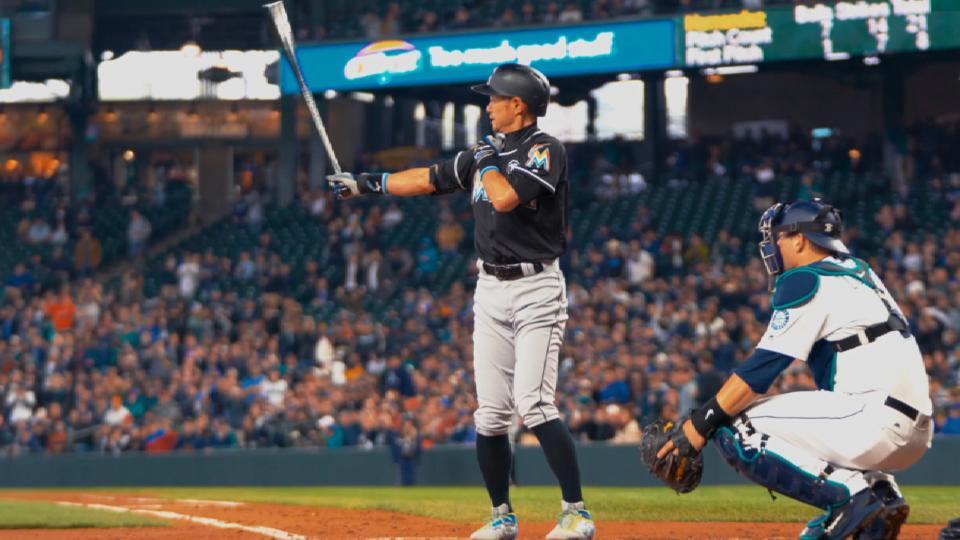 Ichiro returns to Seattle