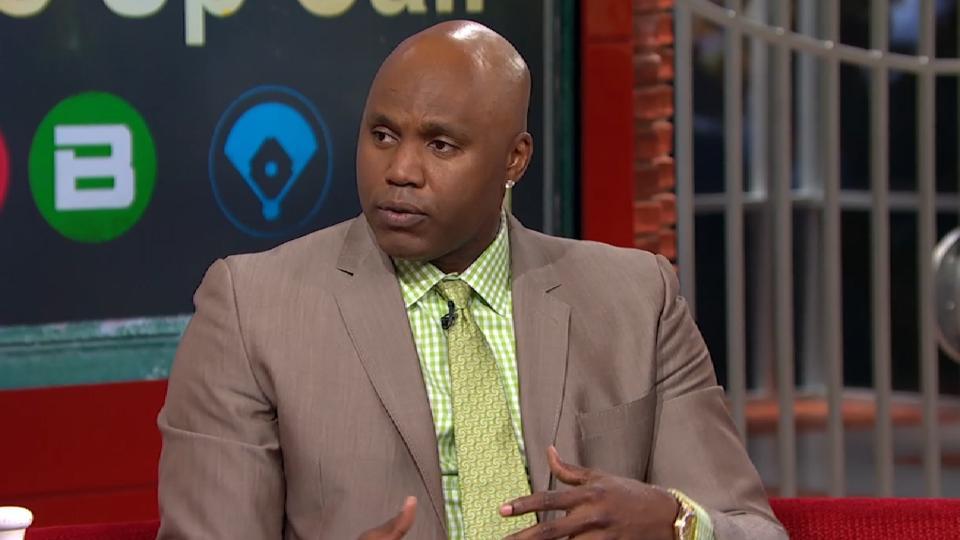 MLB Central: Floyd on Mets' 2017