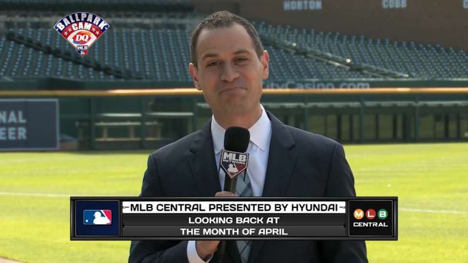 Morosi breaks down start of 2017