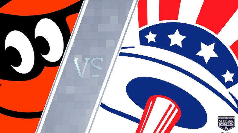 Series Preview: BAL Orioles