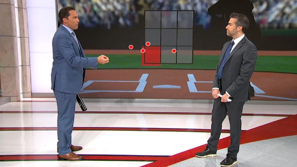 MLB Central breaks down Graveman
