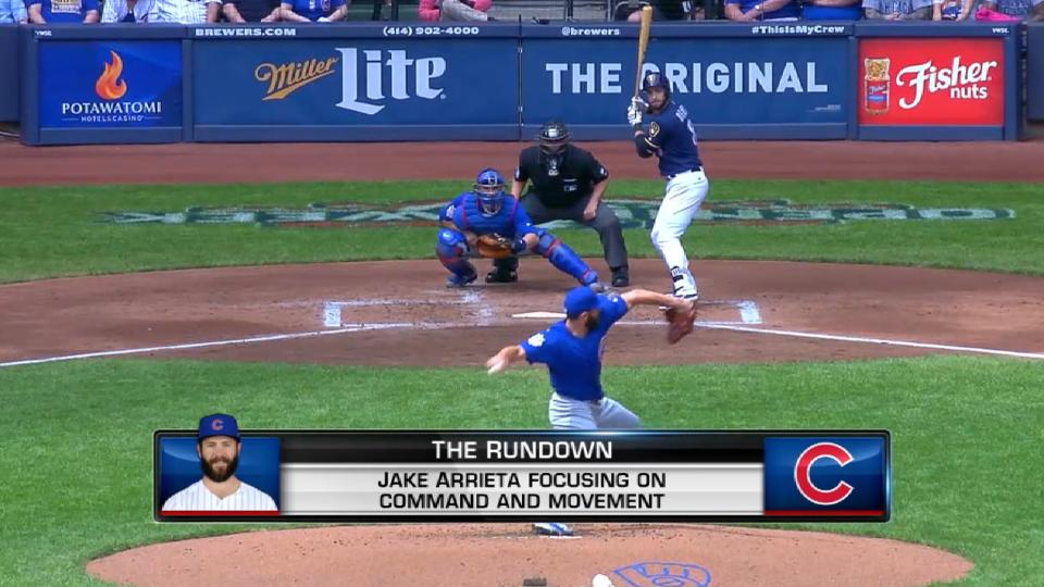 The Rundown on Red Sox vs. Cubs