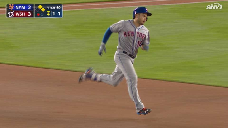 d'Arnaud's two-homer game