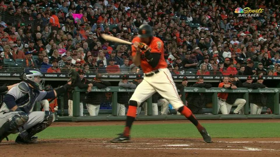 Pence HBP after call overturned