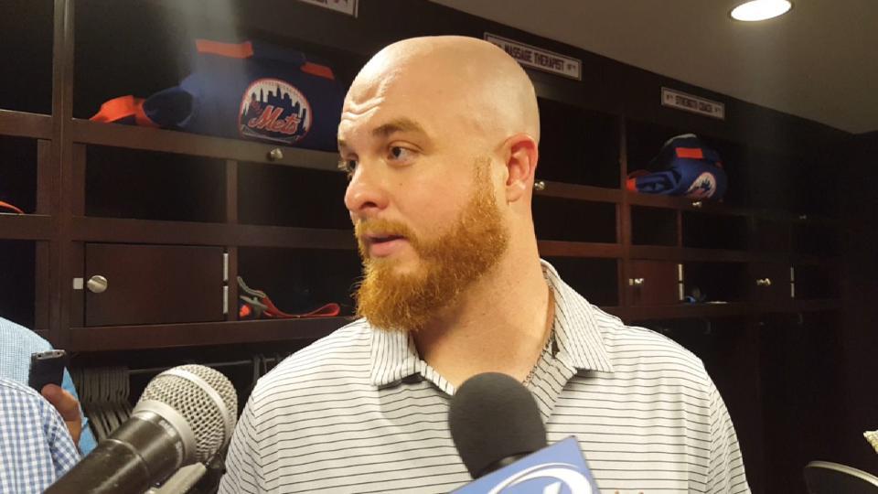 Edgin on saving Mets' win