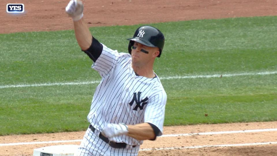 Gardner, Romine on win