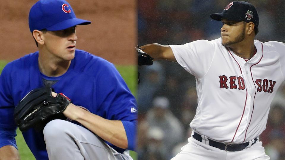 Hendricks vs. Rodriguez