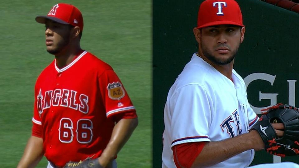 Ramirez vs. Perez