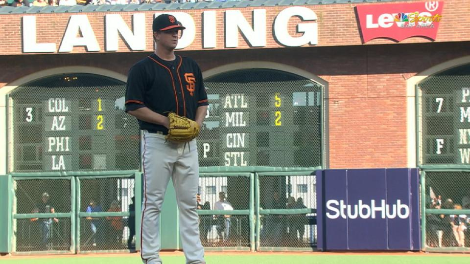 Cain strikes out seven