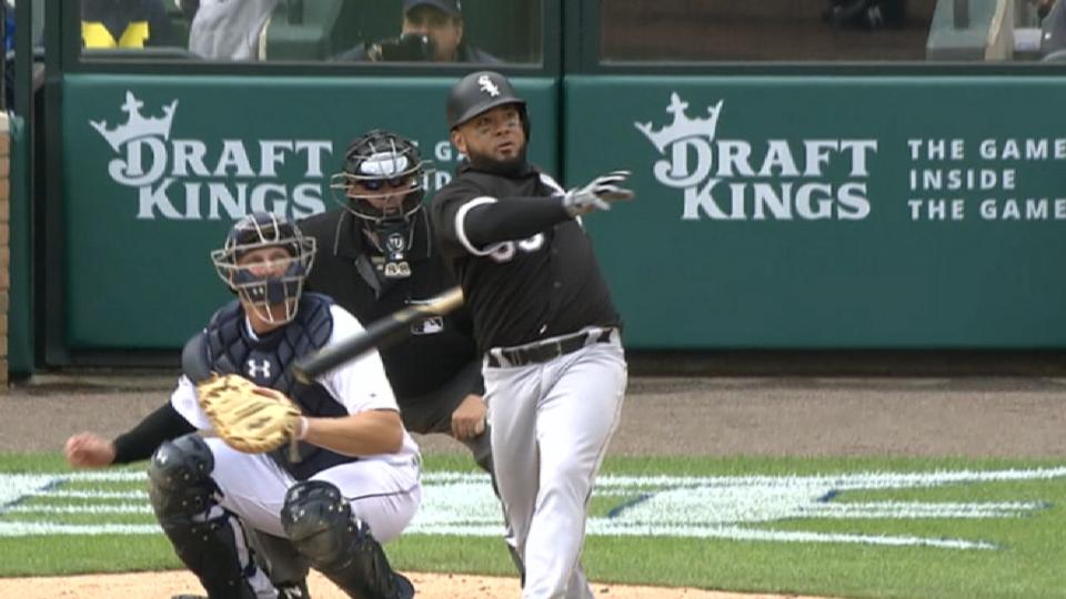 Radio Call: Melky's HR in extras
