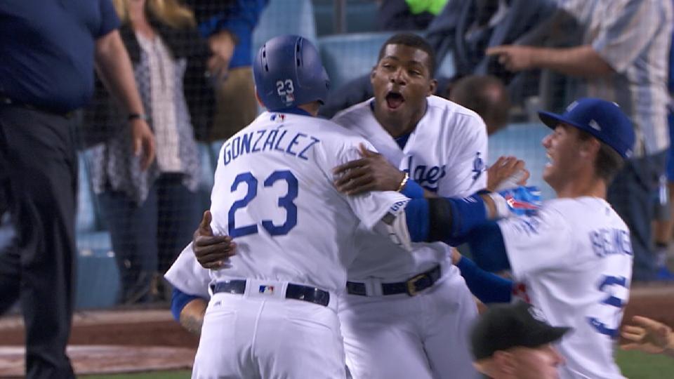 #ThisSeason: Dodgers comeback