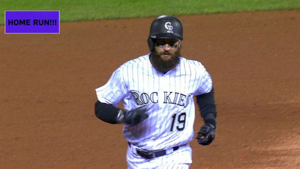 Blackmon's two-run homer