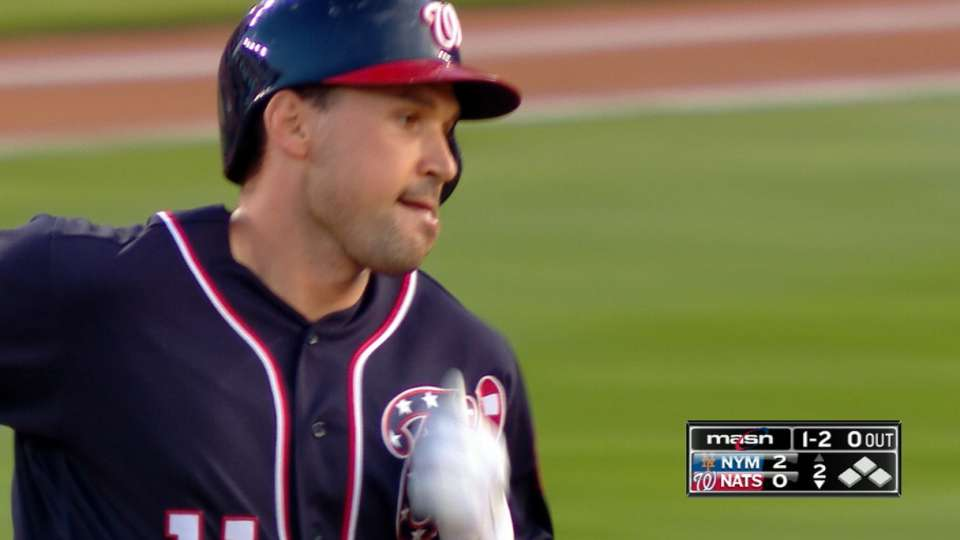 Zimmerman's two-homer game