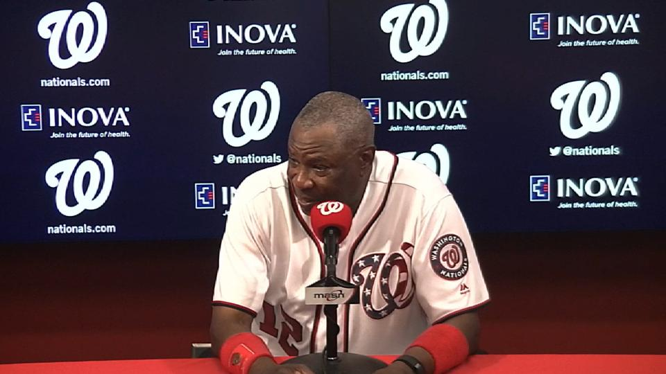 Baker on 23-5 victory
