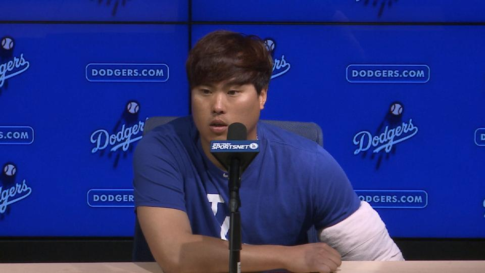 Ryu on performance in win