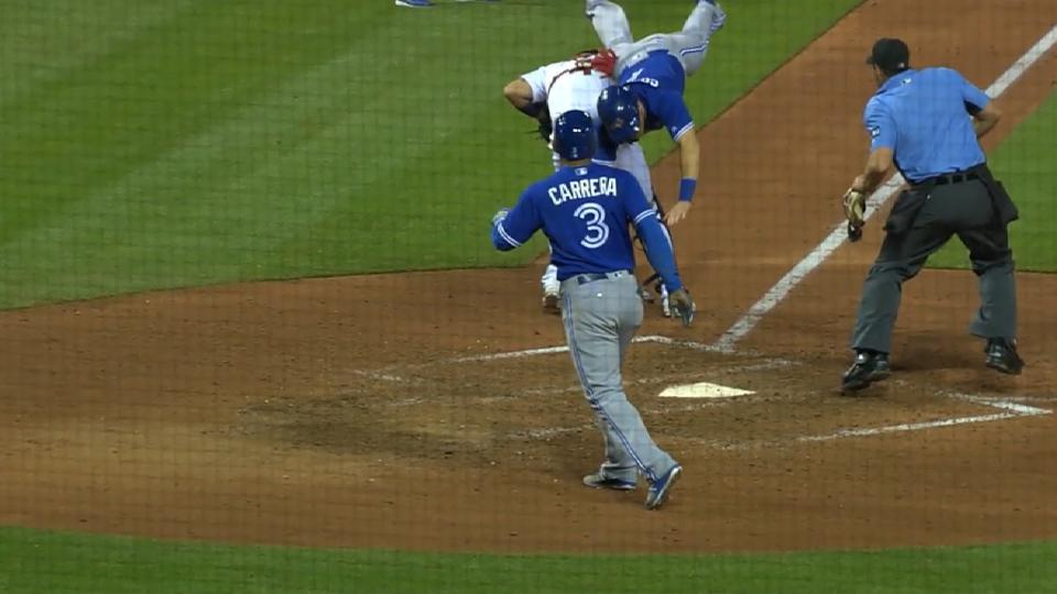 Coghlan on diving in to home