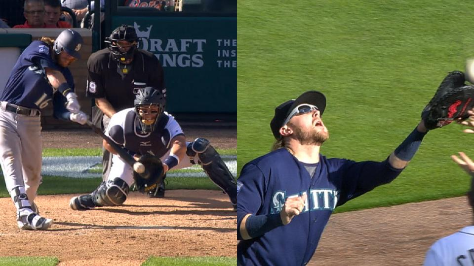 Must C: Mariners come up clutch