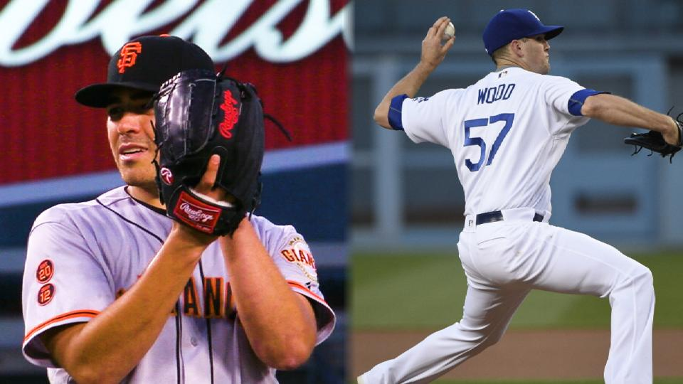 Moore vs. Wood
