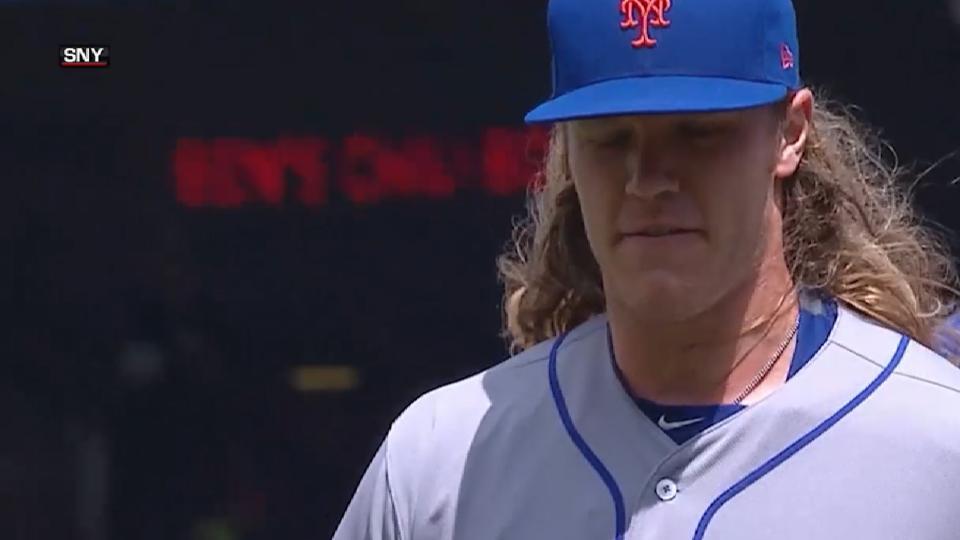 MLB Tonight: Thor's injury