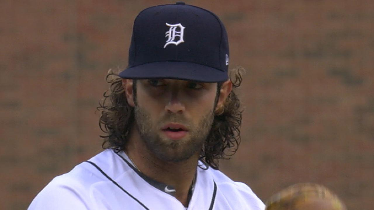 Tigers Daniel Norris Maturing As A Pitcher Open Electrical Panels Are Dangerous C Friedman Living On The Edge Grinds Way To Win
