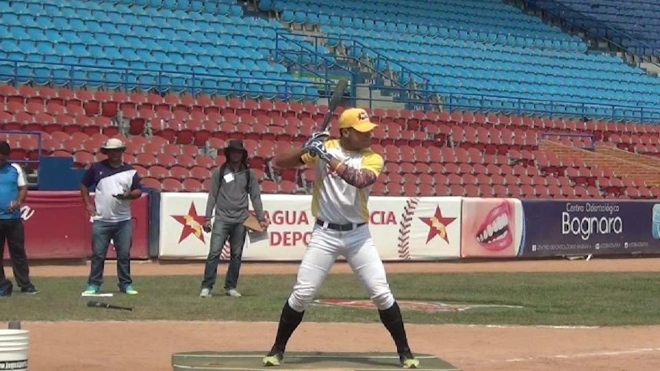 Top Int'l Prospects: Cabello, C