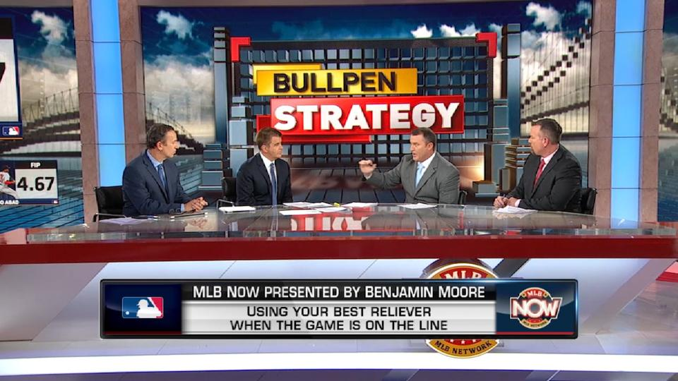 MLB Now: Reaction to BK's essay