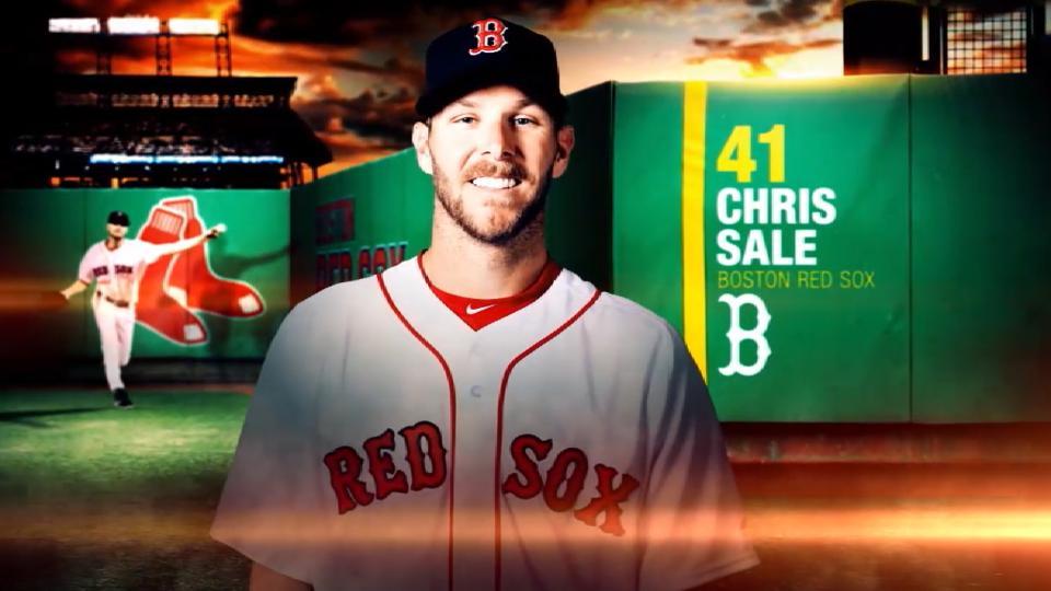 MLB Tonight: Verducci on Sale