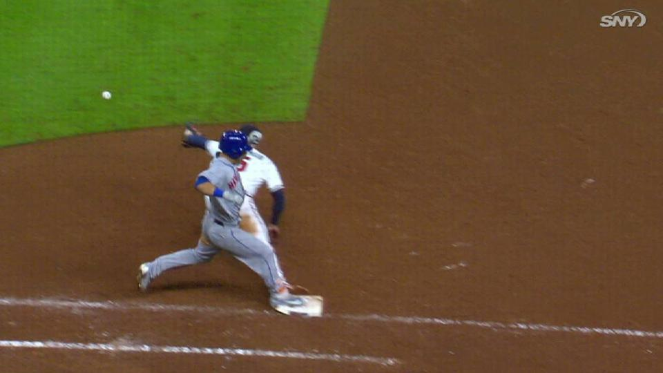 Conforto safe at first
