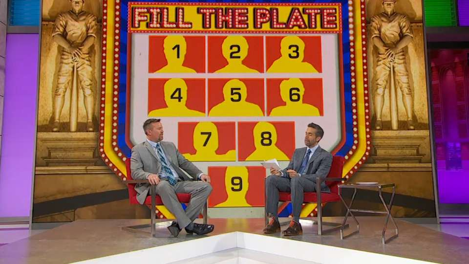 Fill the Plate with Sean Casey