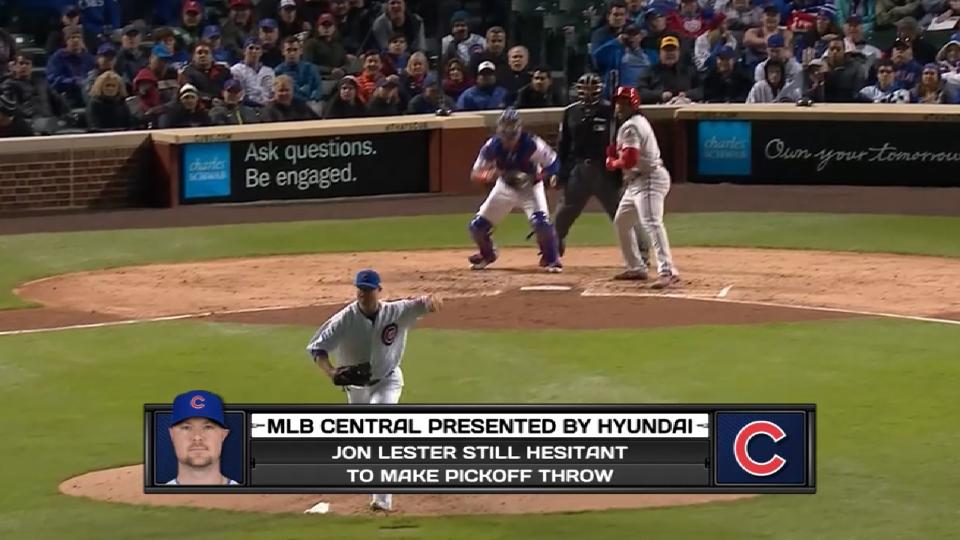 MLB Central: Phil Rogers