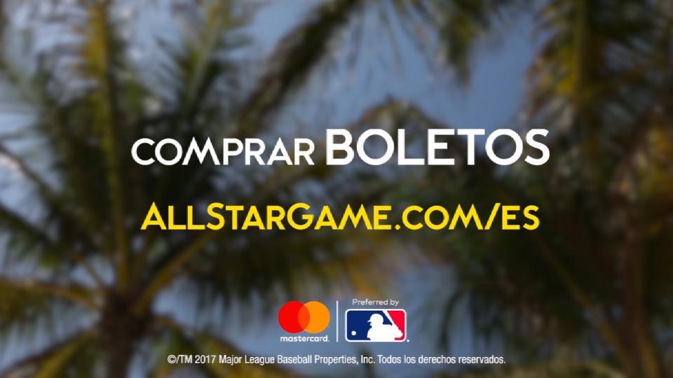 Eventos del Domingo All-Star