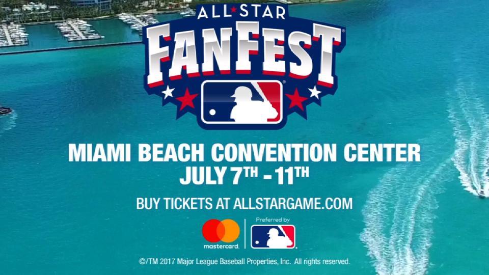 2017 All-Star FanFest