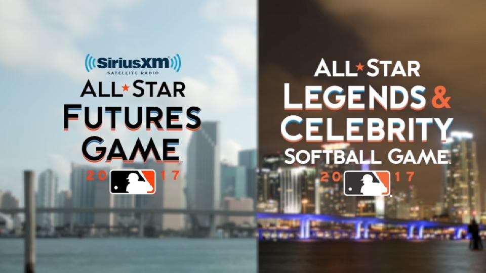 All-Star Sunday Events