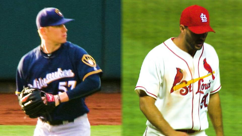 Anderson vs. Wainwright