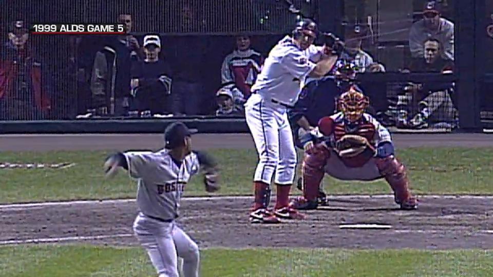 MLB Tonight demos lefty hitting