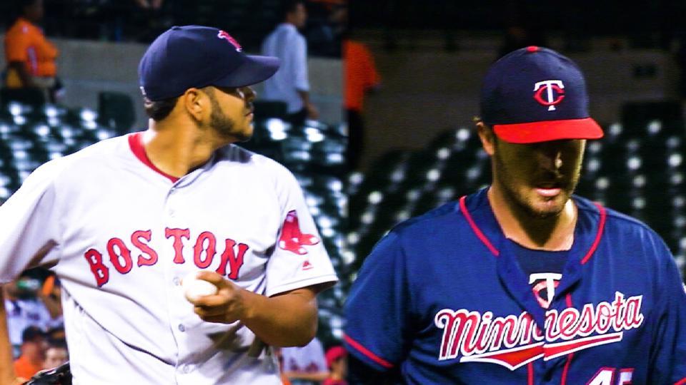 Rodriguez vs. Hughes