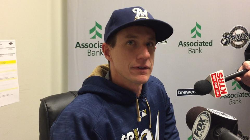 Counsell on 5-4 win