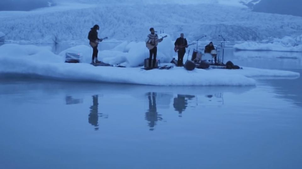 Kaleo on Iceland's music scene