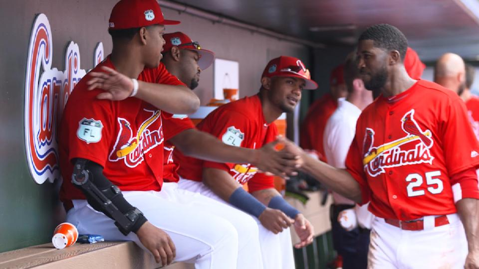 Cardinals Insider: Episode #2