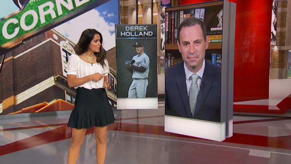Morosi on Yankees-Cubs, more