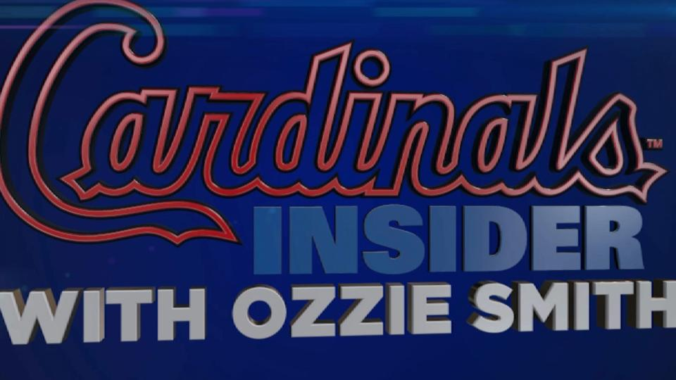 Cardinals Insider: Episode #1