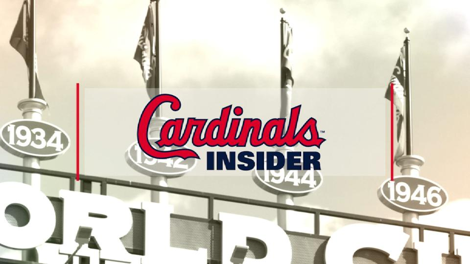 Cardinals Insider: Episode #7