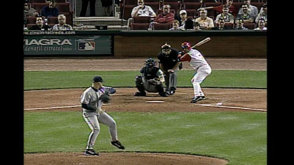 Castro's game-winning home run