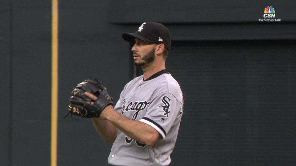 Gonzalez's solid start