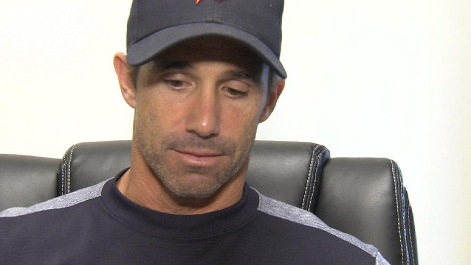 Ausmus on win vs. A's