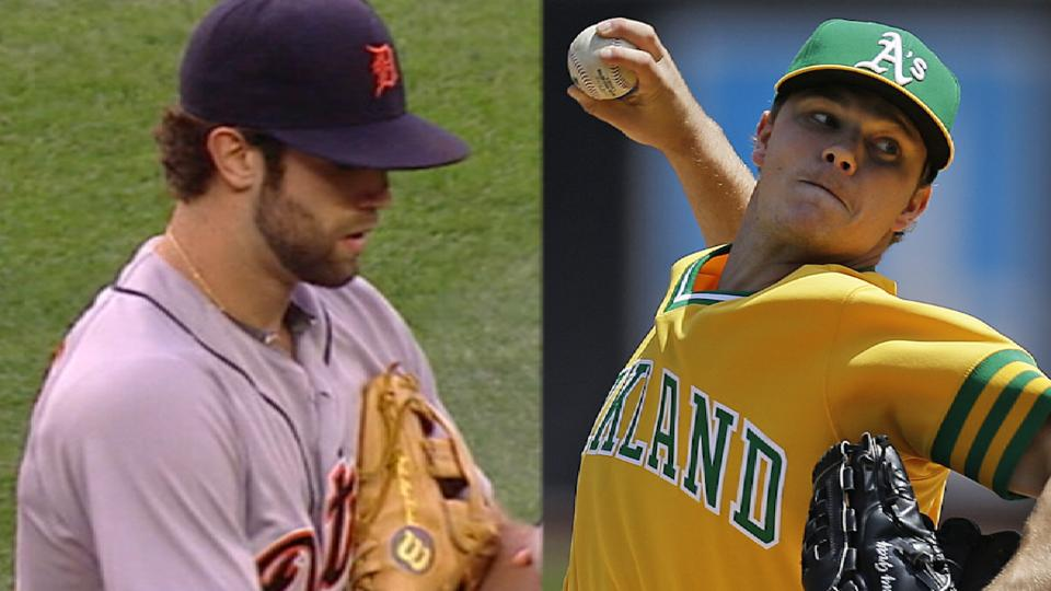 Norris vs. Gray
