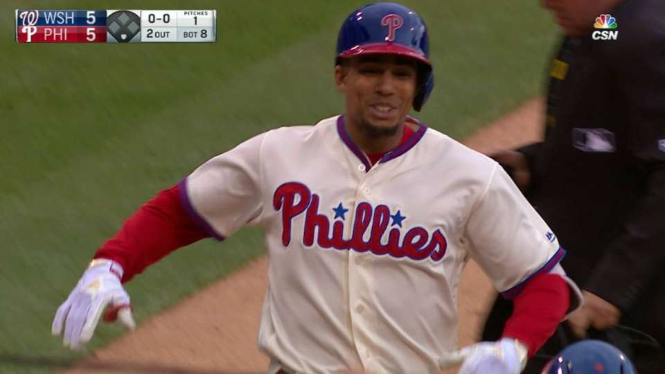 Altherr's clutch three-run homer