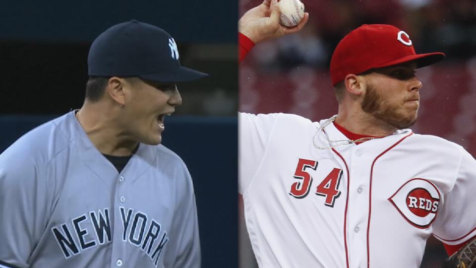 Tanaka vs. Davis