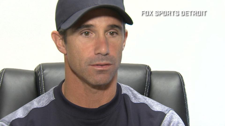 Ausmus on loss to the A's